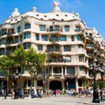 barcelona wycieczka