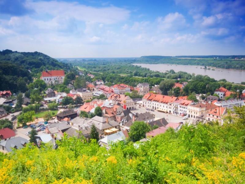 Kazimierz wycieczka 4 dniowa